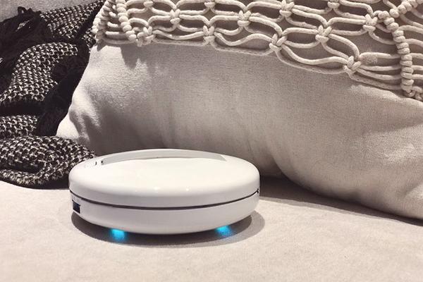 Cleansebot -便携消毒机器人