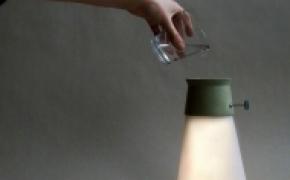 水动力电能灯 一起环保吧