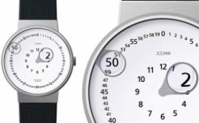 Zoomin 创意泡泡手表