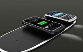 Powermat 无线万能充电器