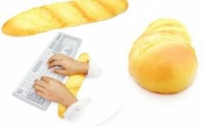 法棍面包腕垫