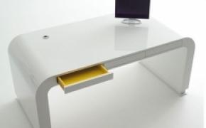 简约时尚风格的电脑桌