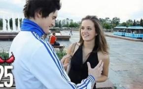 妞 我可以用摸过普京的手摸摸你的胸部吗?
