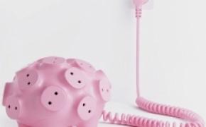小猪插座 千疮百孔的小猪