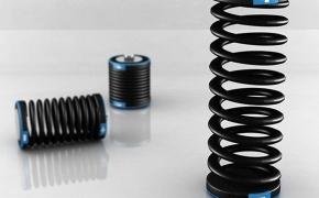 弹簧电池 为充分利用电量设计