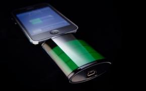 THE ICON 专为iPhone设计的备用电池