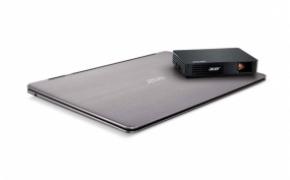 Acer C120 微型投影