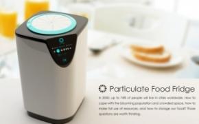 未来的生活中如何管理食物