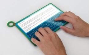 OLPC XO3 全触控式平板电脑