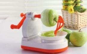 多功能的水果削皮器