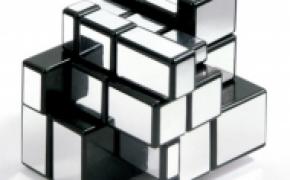 Rubik's 不规则魔方