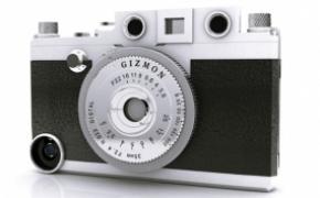 iPhone 变身 Leica 相机