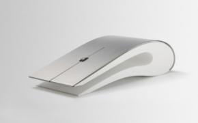 高品质金属材料鼠标
