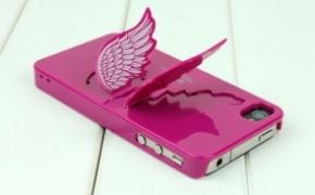 iPhone 翅膀手机壳
