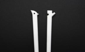 带磁力的环保筷子