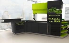 iFood 新奇概念厨房