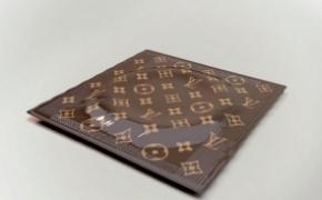 LV避孕套 用奢侈诠释激情