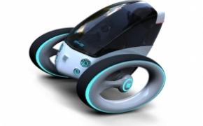 Fiat 概念小汽车