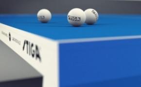 Waldner 概念乒乓球桌