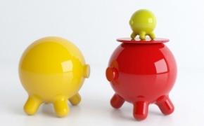 POGO 可爱的储蓄罐