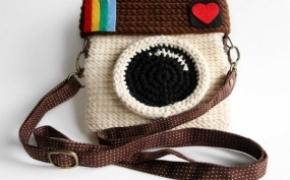 创意手工编织包包