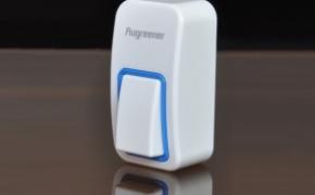 Augreener 环保无线门铃