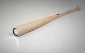棒球棒样式的手电筒