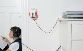 美观应急家用长线插座