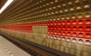 欧洲那些迷人的地铁站(二)