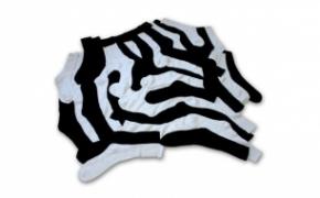 新奇创意的袜子背心地毯