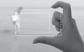 Air Clicker 空气相机