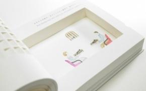 有创意的立体绘本求婚书