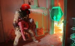 超酷未来消防装备
