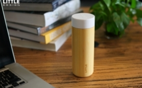 Natural 竹制环保保温杯