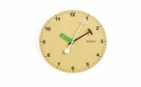 日复一日创意时钟