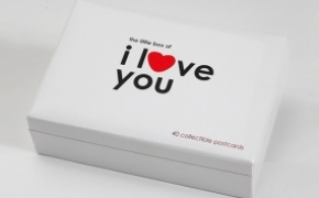 The Little Box of I Love You