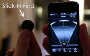 Stick-N-Find蓝牙贴防丢定位追踪器