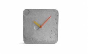 有风格的陨石记忆时钟