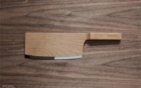 温暖的刀具