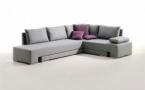 简单舒适的维托沙发床