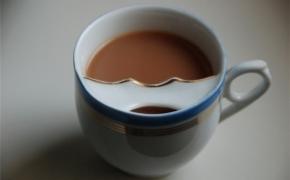 有创意的趣味茶杯