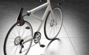 单车车座锁