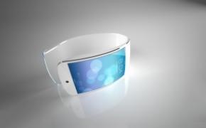 iWatch 苹果概念手表