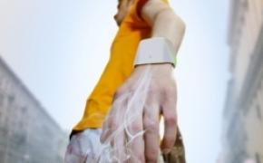 手腕空气净化器