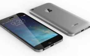 概念 iPhone6 设计