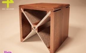 茶几椅子的结合
