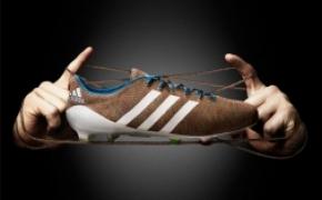 全球首款针织球鞋