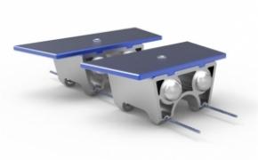 A4概念折叠滑板车