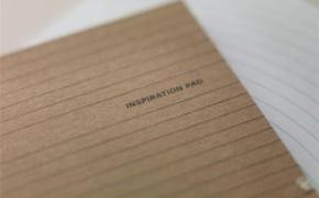 设计师灵感记事本