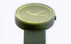 非常漂亮的瓶盖腕表